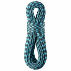 Edelrid - Cobra 10,3 mm - Enkeltouw maat 40 m, turkoois/blauw/zwart