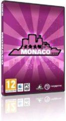 Merge games Monaco - Collectors Edition - Windows
