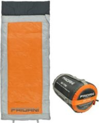 Fridani QO 170K short - Decken-Schlafsack, 170x70cm, 1200 g, +6°C (ext), +12°C (lim), +18°C (comf)