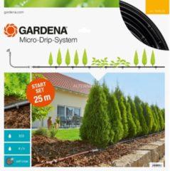 GARDENA Micro-Drip-System Start-Set Pflanzreihen M, Tropfsystem