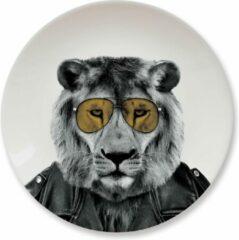 Witte Mustard - Wild Dining - Lion
