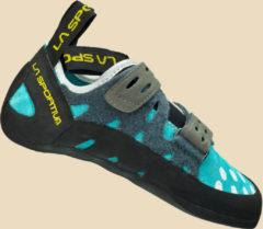 La Sportiva S.p.A. Tarantula Women Damen Kletterschuh Größe 36 turquoise