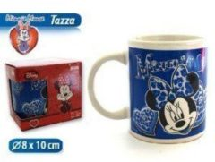Disney TAZZA MUG MINNIE 807062 1009