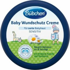Bübchen Baby wondbeschermingscrème - 150ml