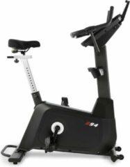 Zwarte Sole Fitness Hometrainer B94 Fietstrainer - Uitstekende Garantie - Lage Instap - Ook geschikt voor Ouderen / Senioren / Revalidatie - Goed Verstelbaar