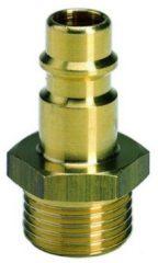Einhell Gewindestecknippel R3/8'' AG Kompressoren-Zubehör