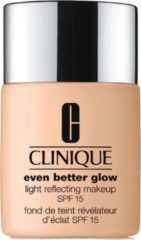 Clinique Even Better Glow Light Reflecting Makeup SPF15 - foundation