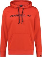 Rode O'Neill Rutile Oth Fleece Hoodie Wintersportpully Heren - Maat XXL