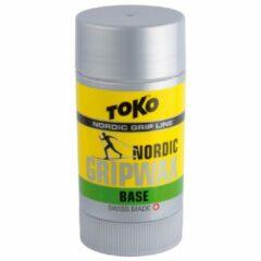 Toko - Nordic Base Wax groen - Boenwas maat 27 g, groen