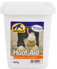 Cavalor Hoof Aid Basic Hoeven - Voedingssupplement - 0.8 kg