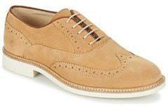 Beige Nette schoenen Casual Attitude GIPIJE