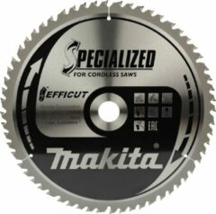 Makita B-67256 Zaagb Efficut 305x30x2,15 60T 10g