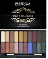 Freedom Makeup London Freedom Makeup Pro Decadence Palette - Rock & Roll