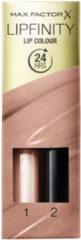 Max Factor Make-Up Lippen Lipfinity Nr. 06 Always Delicate 2,30 ml