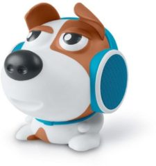 Blauwe Muse Electronics Muse M-315DOG Bluetooth speaker