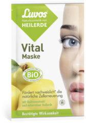 Luvos Crememasker vital 7.5 ml 15 Milliliter