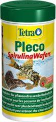 Tetra Pleco Spirulina Wafers - Vissenvoer - 250 ml