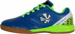 Blauwe Reece Hockey Bully X80 - Indoor Hockey Shoe Royal