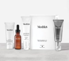 Medik8 Csa Philoshophy Kit Advanced Edition Set 4 stuks