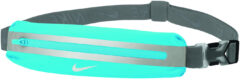 Nike Slim Waistpack 2.0 Hardloopbuideltas - Blauw