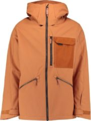 Bruine O'Neill Utlty Jacket Wintersportjas Heren - Maat S