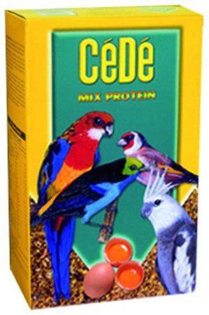 Afbeelding van Cédé Cede Protein Mix - Vogelvoer - 1000 gr