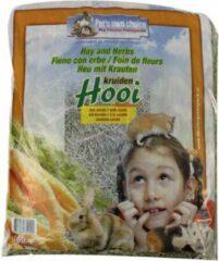 500 gr Pets own choice hooi wortel