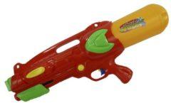 Rode ARO toys Watergeweer 61cm met pomp en tank