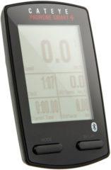 Fietscomputer - Draadloos Bluetooth - Padrone Smart+ CC-SC100B - Zwart - CatEye