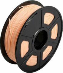 Huidskleurige SUNLU PLA filament 1.75mm 1kg Skin