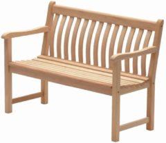 Mahagoni Broadfield Bank - 2-Sitzer