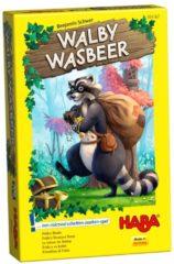 Haba kaartspel Walby Wasbeer 70 delig NL