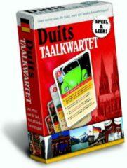 Ons Magazijn Taalkwartet - Taalkwartet Duits