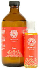 Chi Natural Life Chi Aromassage 8 Roses - 100 ml - Massageolie