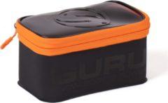 Oranje Guru Fusion 210 - Extra Small - Zwart