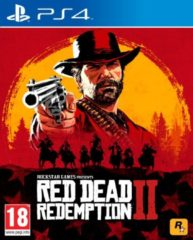 Rockstar Games Red Dead Redemption 2 (PlayStation 4)