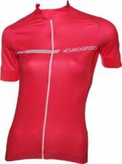 Roze Tenn Outdoors / Eurosport Eurosport wielershirt Pink
