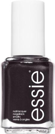 Afbeelding van Trendy Hair Essie over the edge 89 - grijs - nagellak
