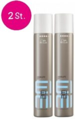 Kapperskorting 2x Wella EIMI Absolute Set Haarlak