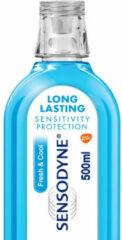 3x Sensodyne Mondwater Fresh&Cool 500 ml