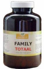 Elvitaal Family Totaal Tabletten 240st