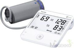 Witte Beurer BM95 Connect Bloeddrukmeter bovenarm met ECG functie Bluetooth®
