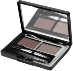 Pupa Milano Brown Eyebrow Design Set Wenkbrauwpoeder 1.2 g