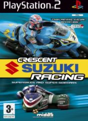 Midas Crescent Suzuki Racing: Superbikes and Super Sidescars