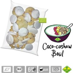 Kokos cashewnoten BIO – bevroren fruit puree bowl packs - Acai fine fruits club - 4,8 kg (40x120g)