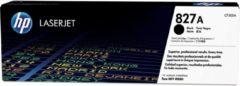 Zwarte HP 827A - Tonercartridge / Zwart