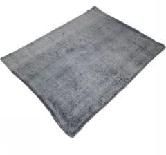 Grijze Human Comfort Lapin - Dekens - 170 x 30 cm