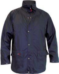 M-Wear regenjas 5200 Walaka marineblauw maat XXXL