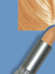 Haarkleuringsstift Wenko bruin