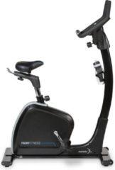 Grijze Flow Fitness Perform B2i Hometrainer - Gratis trainingsschema